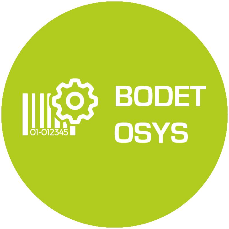ERP & PROGICIELS-BODET-OSYS10